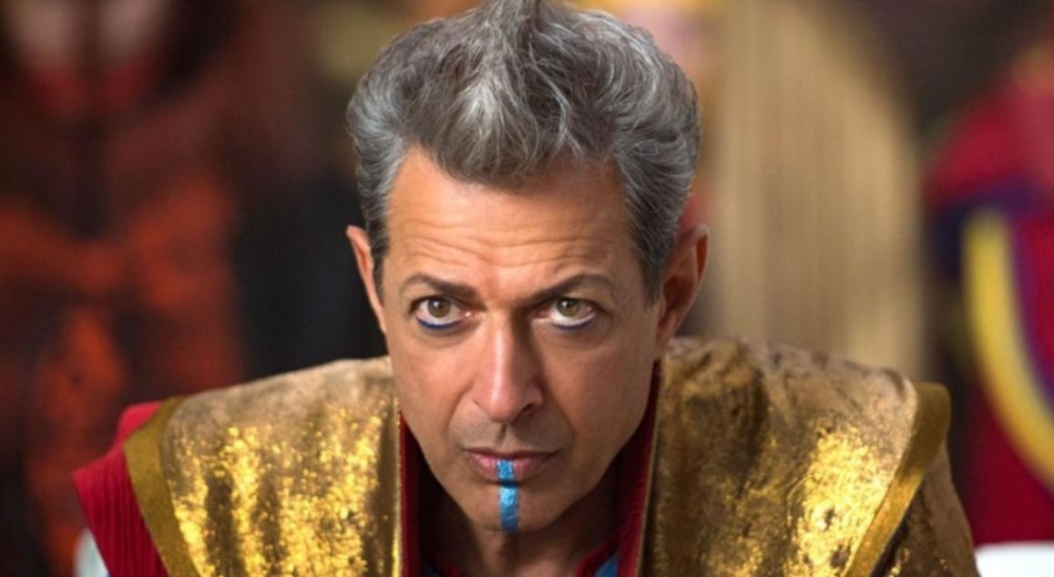 Jeff Goldblum reakciója a Pókember-botrányra az év mémje!