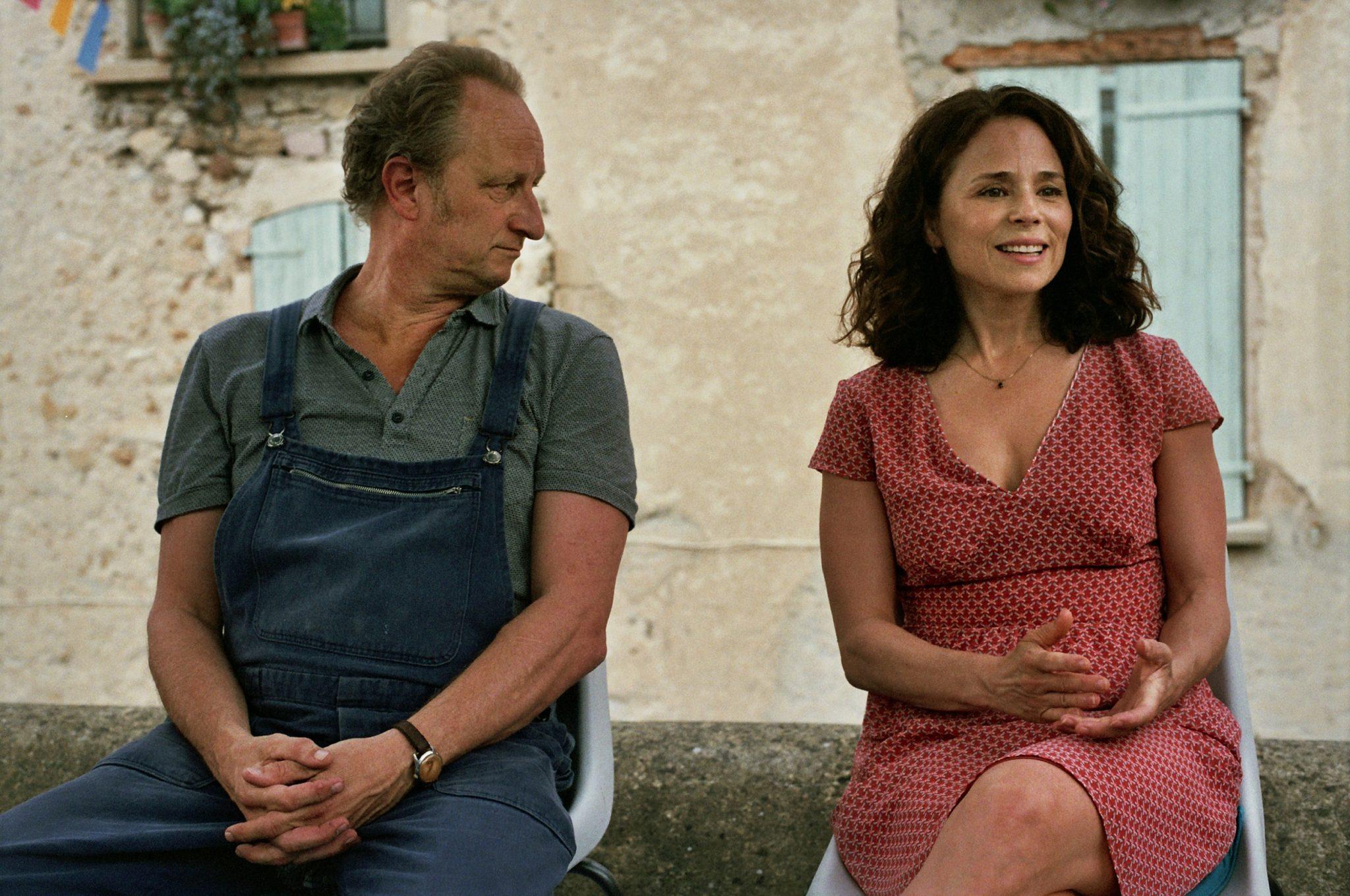 Raoul Taburin: Francia vígjátéksiker a mozikban!