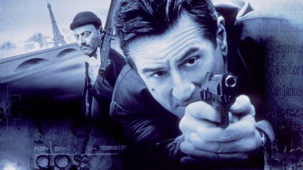 Ronin – Ez a titok a film autós üldözős jelenetei mögött