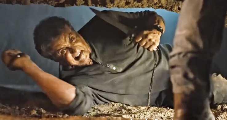 Stallone még sosem volt ennyire brutális, itt a Rambo 5 új előzetese!