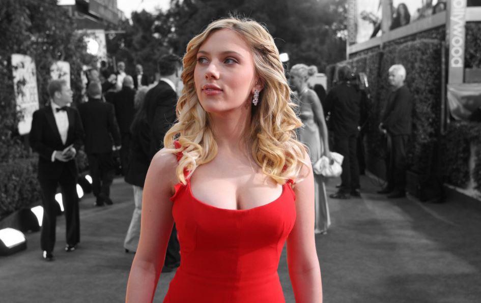 Scarlett Johansson ezzel most kivívta a nép haragját!