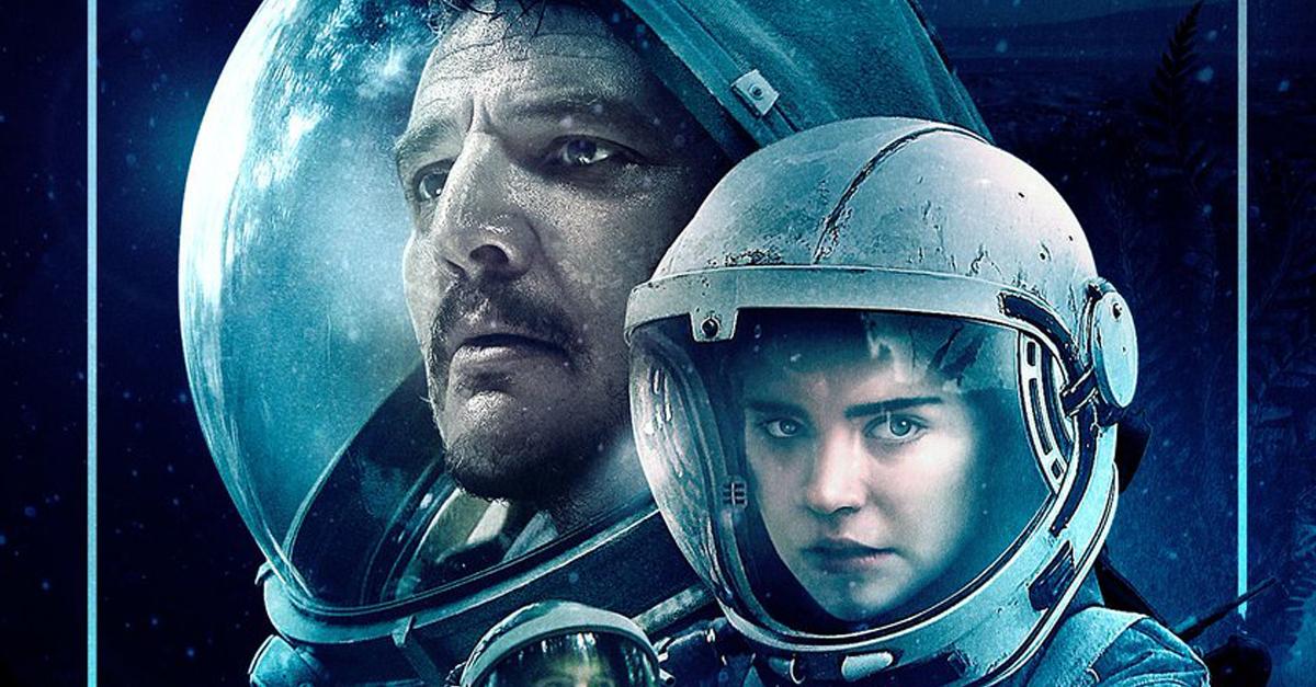 Új sci-fi thriller érkezik a mozikba a Trónok harca sztárjával (előzetes)