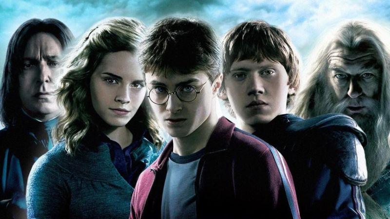 Új Harry Potter-film készülhet?