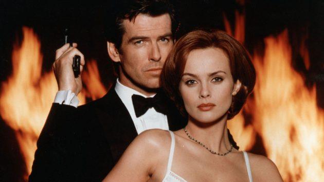 Eljött a női Bond ideje? Pierce Brosnan is megszólalt a kérdésben!