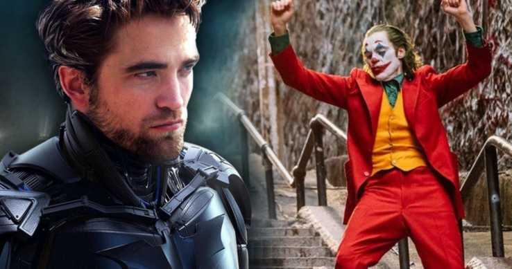 Találkozhat Joker és Batman? A rendező végre válaszolt a kérdésre!