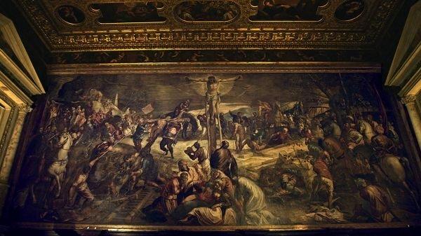 Tintoretto élete és a reneszánsz Velence a mozivásznon