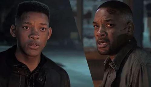 Will Smith Budapesten ünnepli új filmje bemutatóját (Gemini Man)