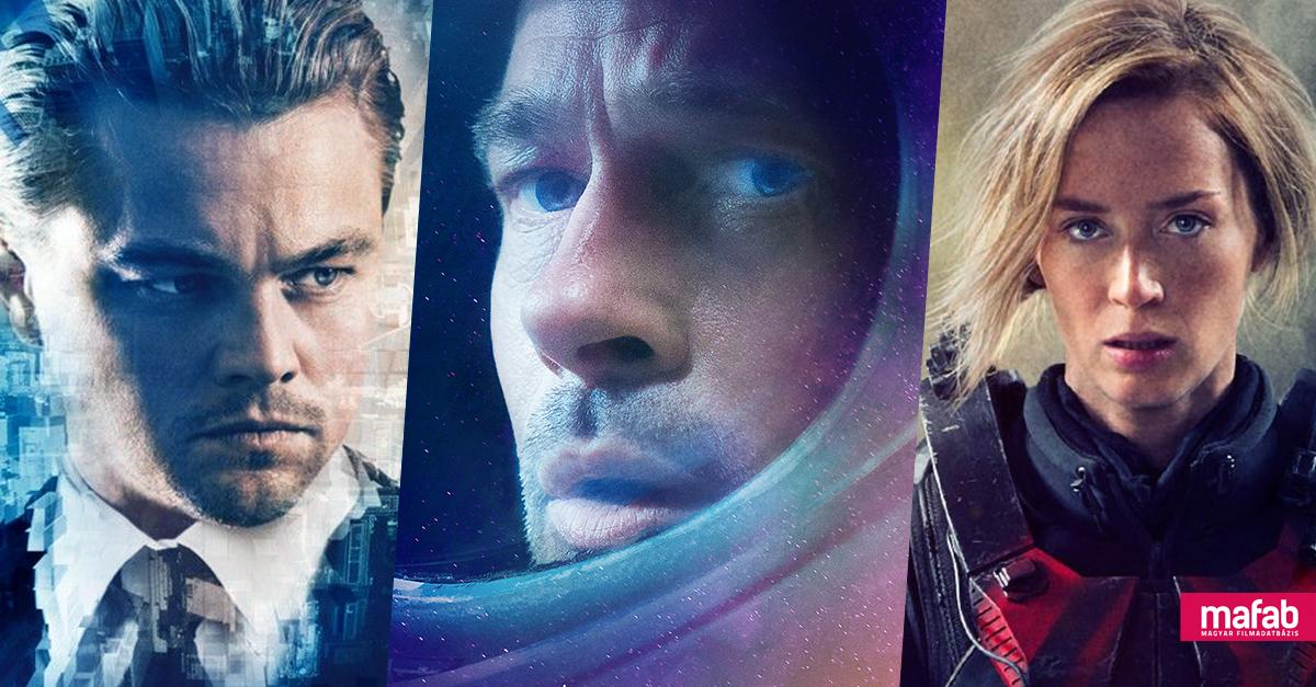 TOPLISTA: Az évtized legjobb sci-fijei (2010-es évek)