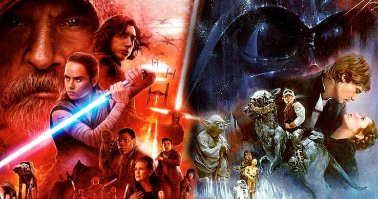 Csalódás volt a Birodalom visszavág az Utolsó Jedik rendezőjének