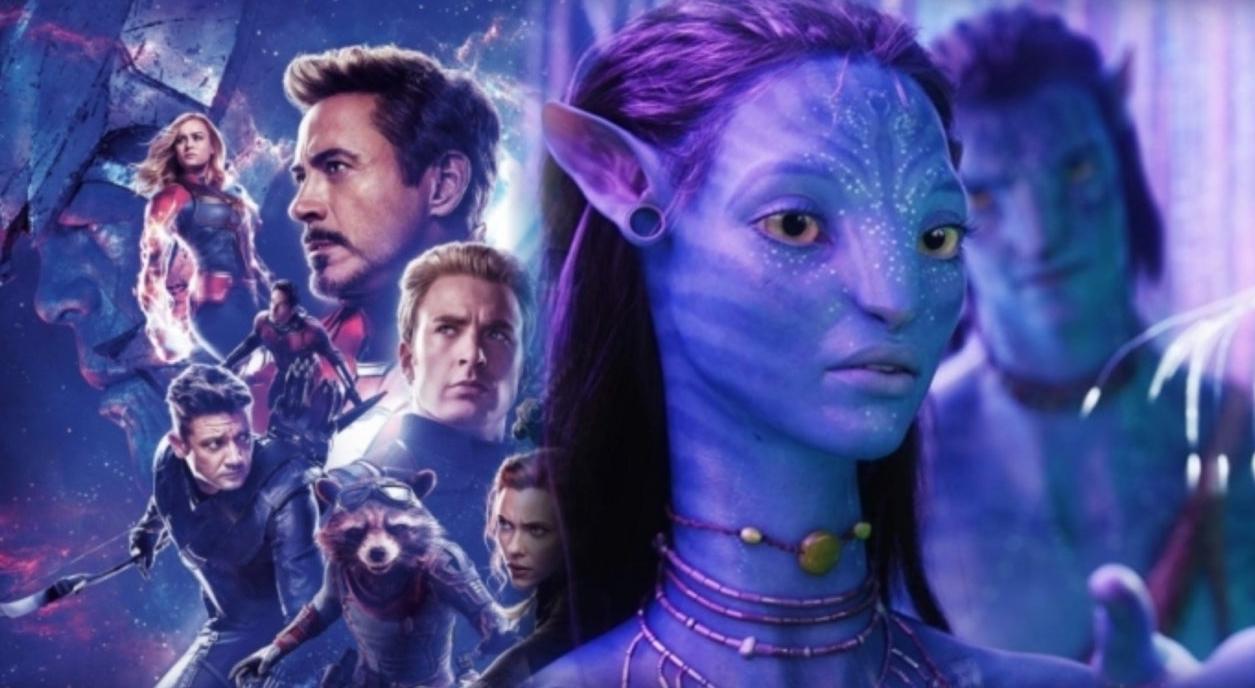 Ezért könnyebbült meg James Cameron, hogy a Végjáték legyűrte az Avatart