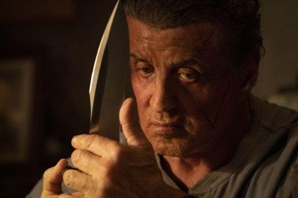 Most mindent megtudhatsz Rambo gyilkoló eszközeiről