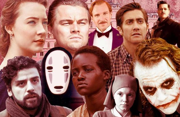 TOP100: Ezek a 21. század legjobb filmjei