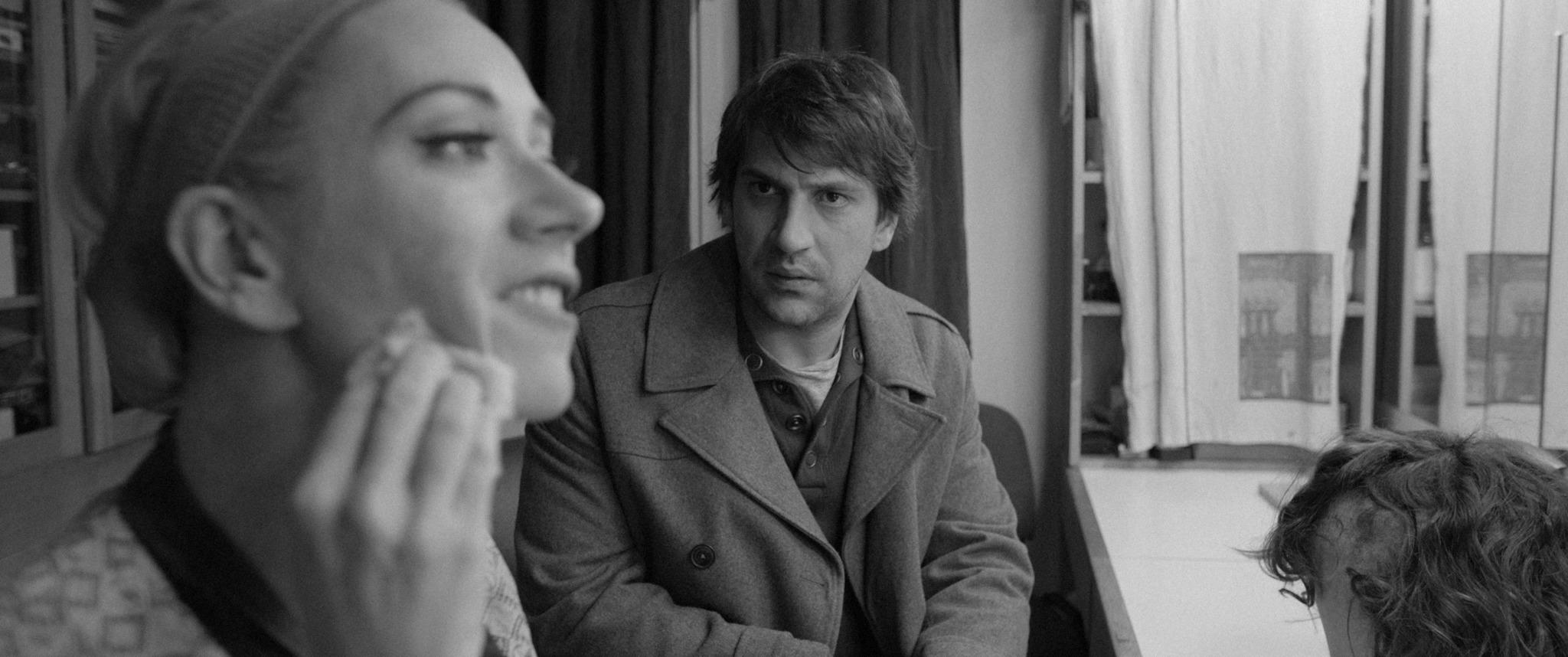 Napokon belül elstartol a 4. Szlovén Filmnapok