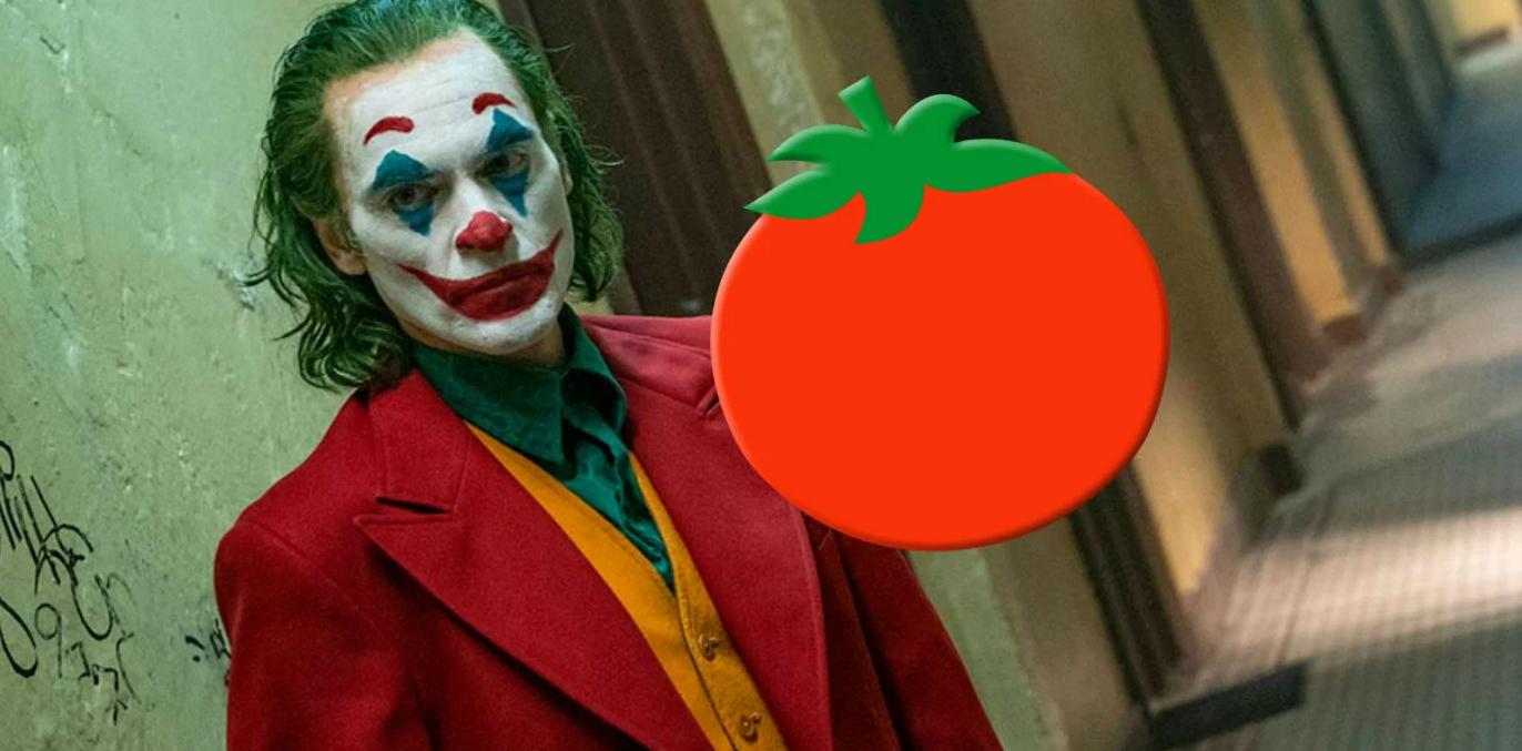 Egyre jobban lehúzzák a kritikusok a Jokert