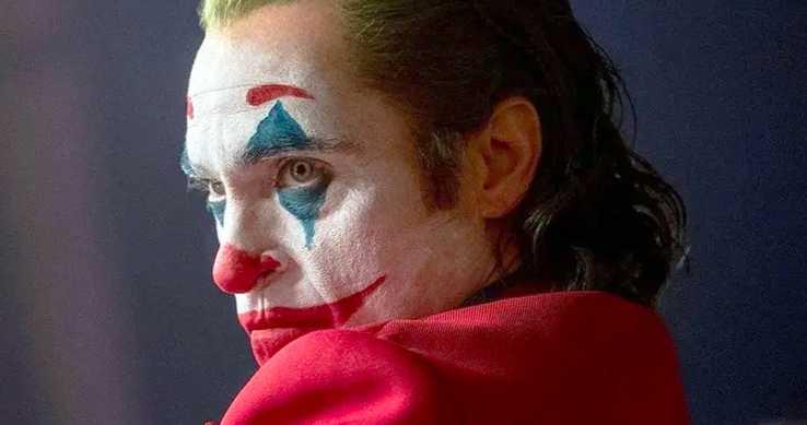 Az FBI rászállt a Jokerre