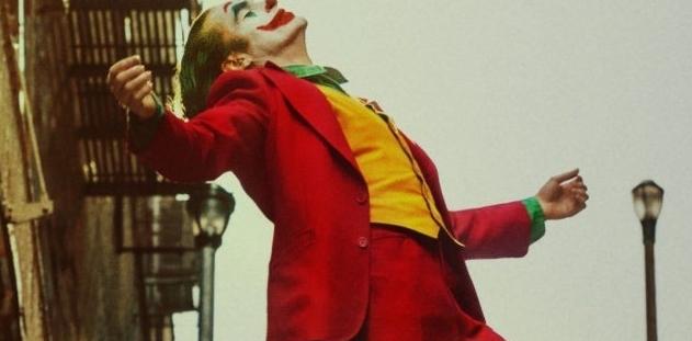 Össztűz alá került a Joker a pedofilbotrány miatt