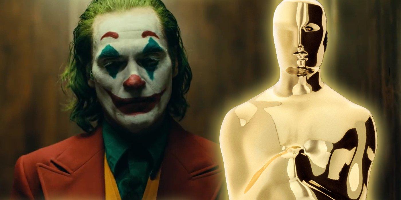 Nincs helye a Jokernek az Oscaron?