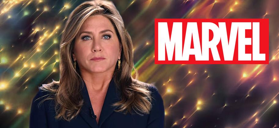 Ez a baj a Marvel filmekkel Jennifer Aniston szerint