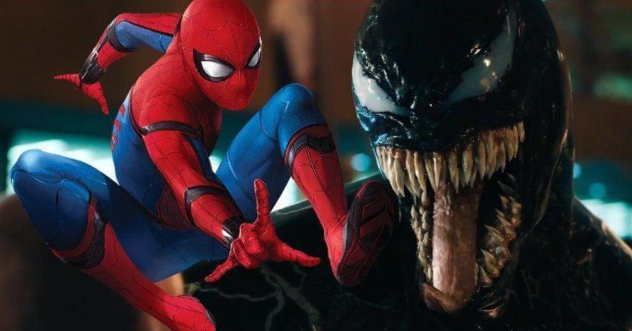 Tom Hardy posztolt egyet Pókemberről, de gyorsan törölte is (ez az jelenti, amire gondolunk?)