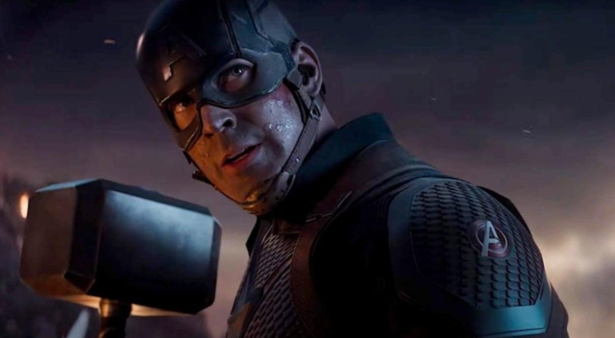 Chris Hemsworth nem örült, hogy Amerika Kapitány fel tudja emelni Thor pörölyét
