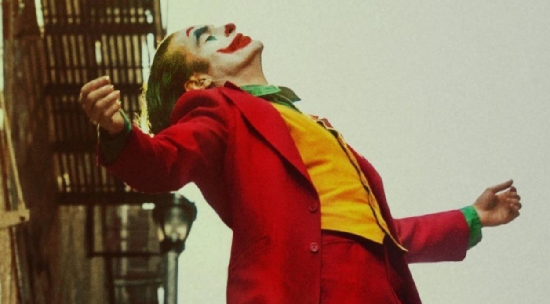 A Joker a Warner legsikeresebb filmje!