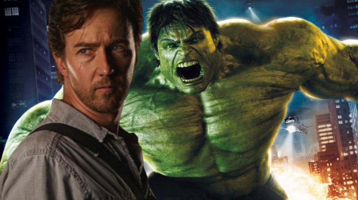 Visszatérhet az MCU-ba Hulk egykori megformálója, Edward Norton?