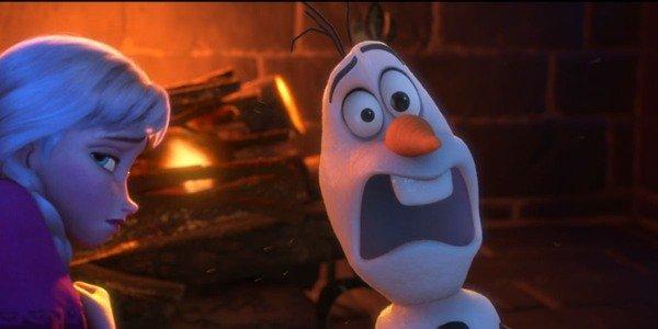 Lecsukták a Jégvarázs rajongóját, amiért egy Olaf bábbal közösült