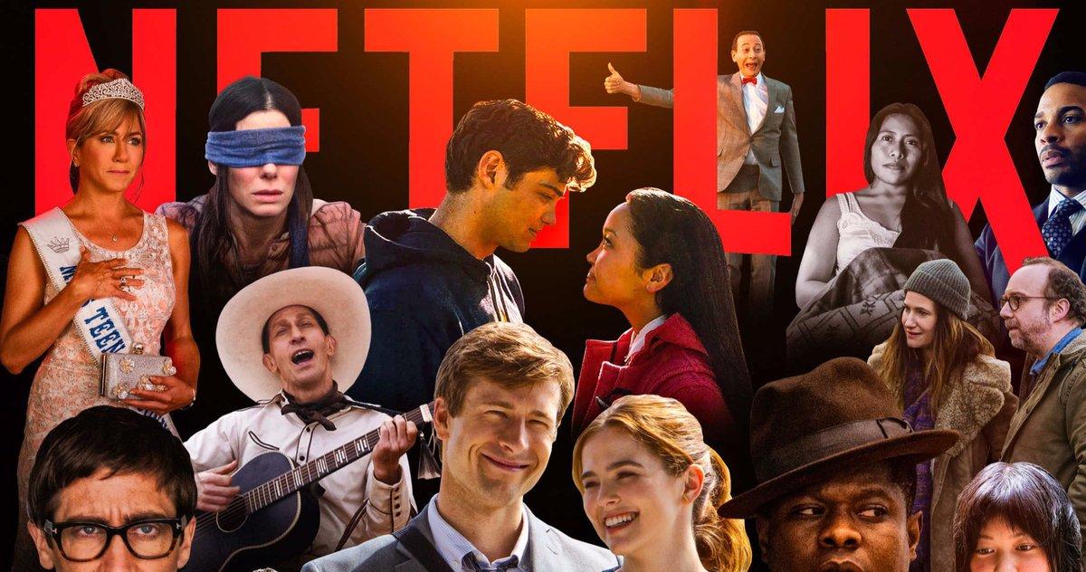 A Netflix most végképp magára haragította a filmeseket