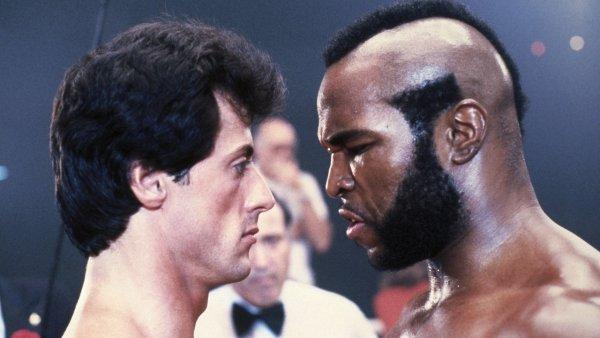 És az megvan, hogy videojáték is készült a Rocky III-ból?