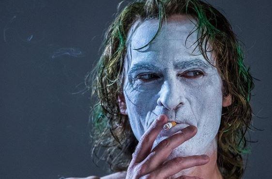 Piszkosul hangulatos fotók kerültek elő a Joker forgatásáról! (galéria)
