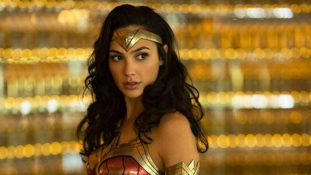 Futurisztikus mozi lehet a Wonder Woman 3