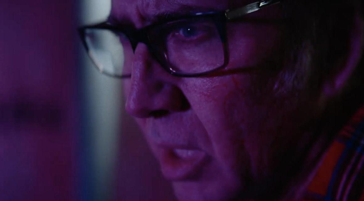 Nicolas Cage sci-fi horrorjától te is dobsz egy hátast (előzetes)