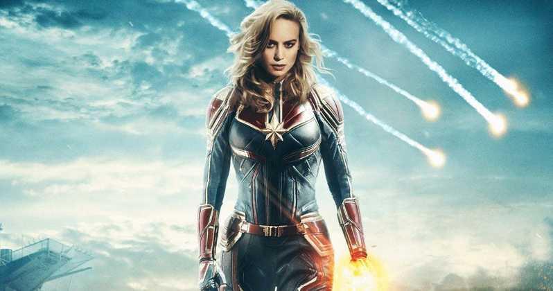 Dögös jelenetben akciózik Marvel Kapitány