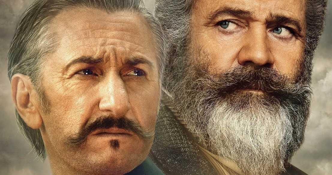 Végre a mozikba kerülhet Mel Gibson és Sean Penn filmje, itt az előzetes