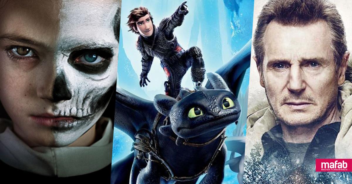 Erről a 10 mozifilmről ne maradj le februárban (2019)