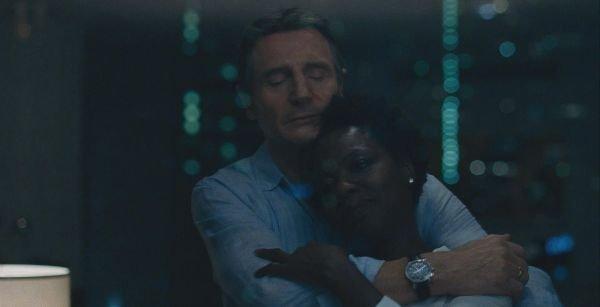 Michelle Rodriguez védelmébe vette a rasszista jelzővel megbélyegzett Liam Neesont