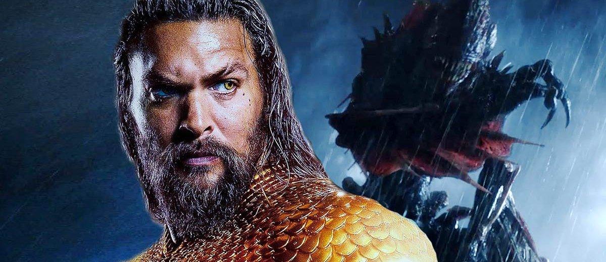 Horror spin-off készül az Aquamanhez