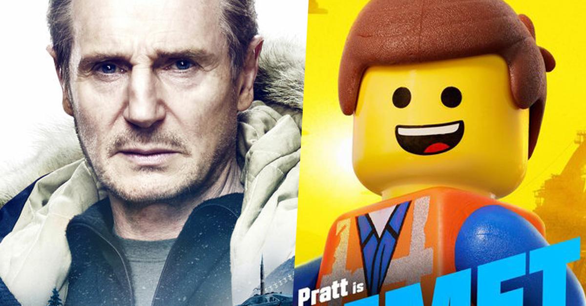 Nem tolongtak a nézők A Lego-kaland 2-re