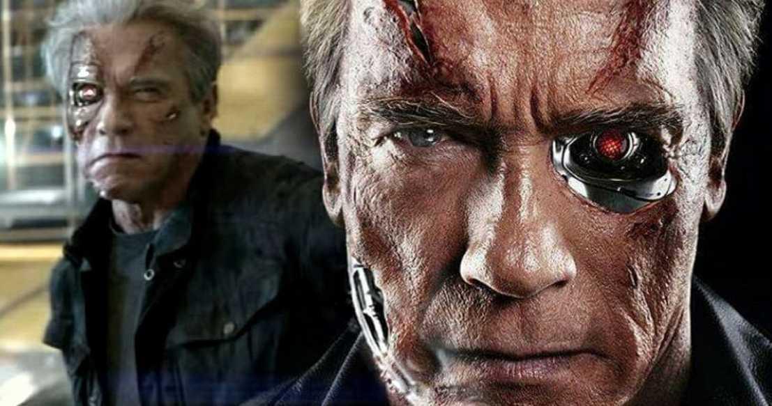 Hivatalos címet kapott a Terminator 6