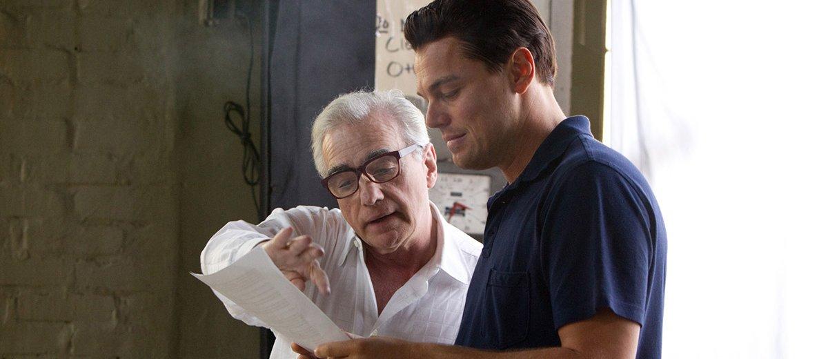 DiCaprióval jön Martin Scorsese tévésorozata