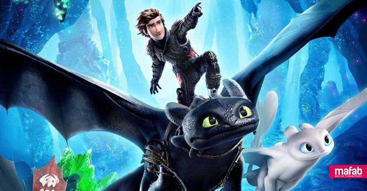 Így neveld a sárkányodat 3.: 8 meglepő érdekesség, amit tudnod kell a filmről