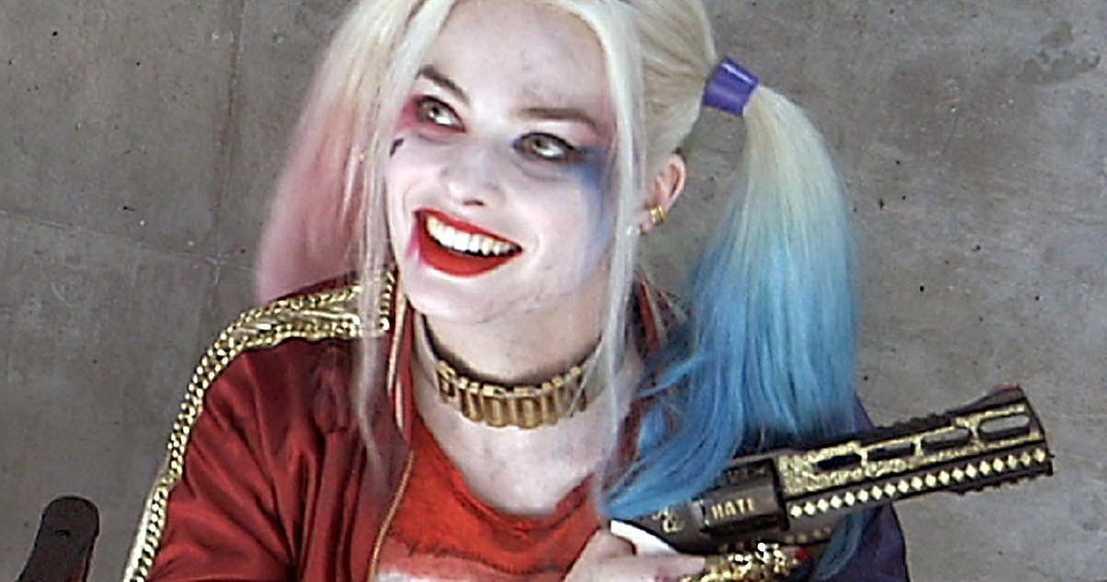 Harley Quinn nélkül készül az Öngyilkos osztag 2