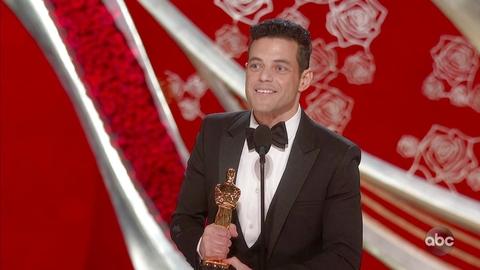 Oscar 2019: Rami Malekről és a Zöld könyvről szólt a gála