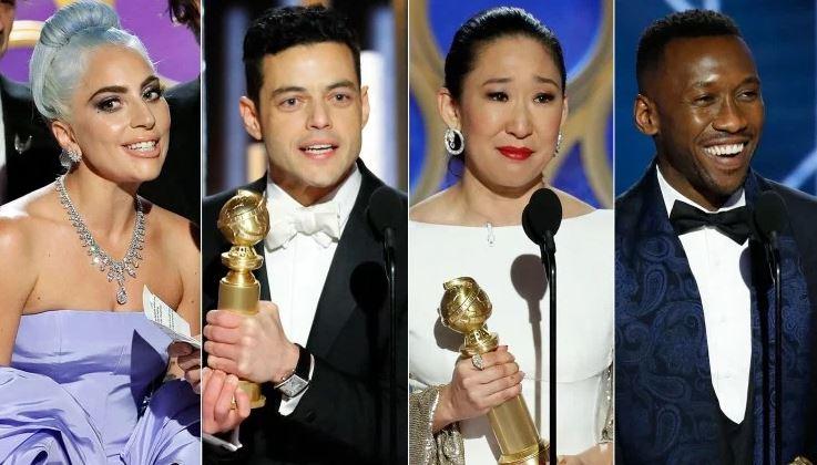 Golden Globe 2019: Megvannak a nyertesek