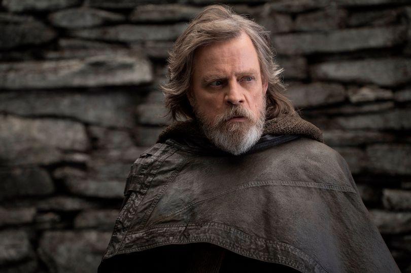 Mark Hamill visszatér a Star Wars IX-ben, de nem úgy, ahogy várnánk