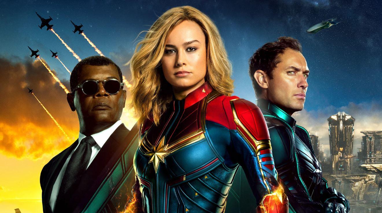 Eszelős bevételeket produkált a mozikban a Marvel Kapitány