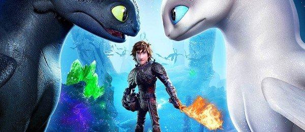 Mindent a filmről: Így neveld a sárkányodat 3