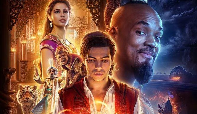 Feljavított CGI-jal futott be az Aladdin teljes előzetese