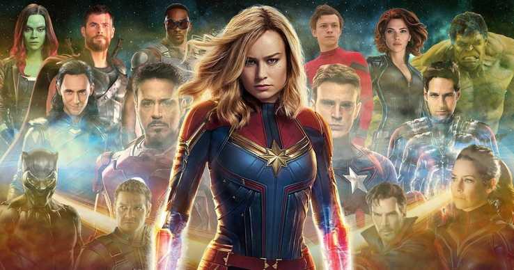 20 film, 18 milliárd dollár, ez a Marvel elképesztő mérlege