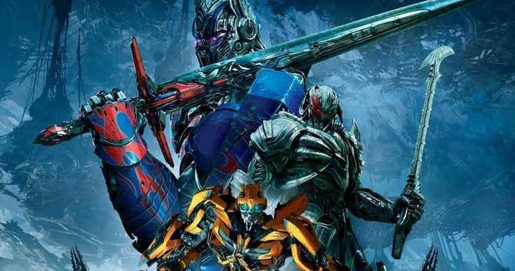 Mégis folytatást kap a Transformers: Az utolsó lovag?